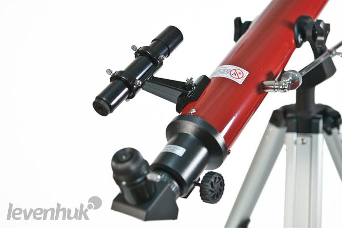 Телескоп. Как начать наблюдения