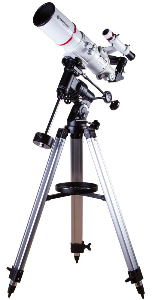 Картинка для Teleskop Bresser (Брессер) Messier 90/500 EQ3