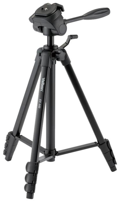 Картинка для Штатив Velbon EX-440, черный
