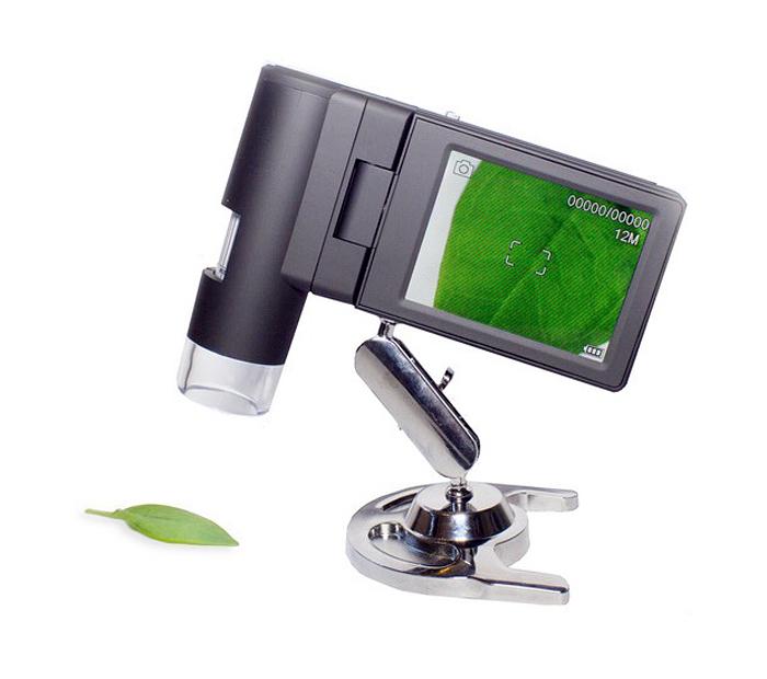 Цифровой USB микроскоп SITITEK «Микрон Mobile» 500x,