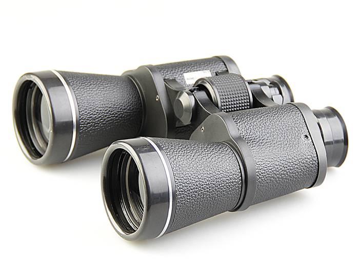 Картинка для Бинокль Veber Classic БПЦ 12x50 VL, черный