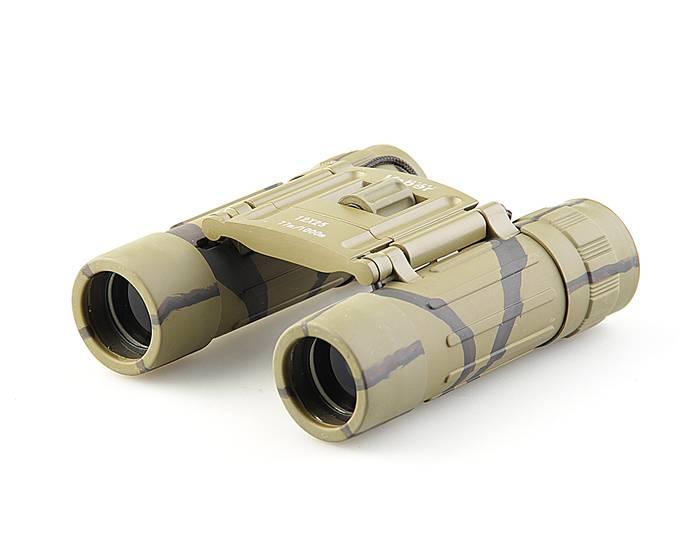 Картинка для Бинокль Veber Sport БН 12х25, камуфляж