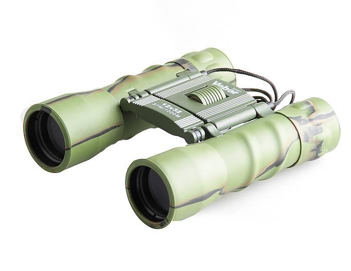 Картинка для Бинокль Veber Sport БН 12х32, камуфляж