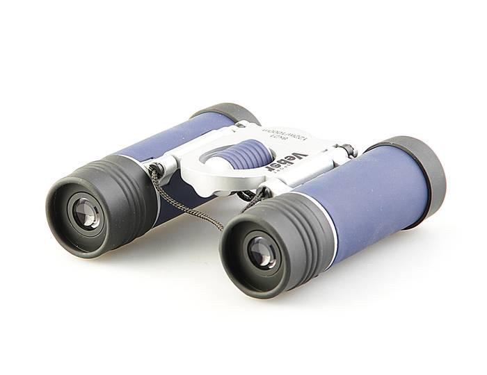 Бинокль Veber Sport БН 8х21, синий