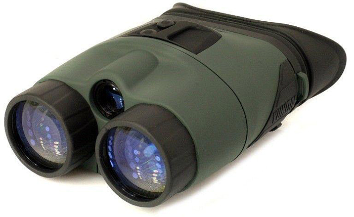 Картинка для Бинокль ночного видения NVB Yukon Tracker 3x42