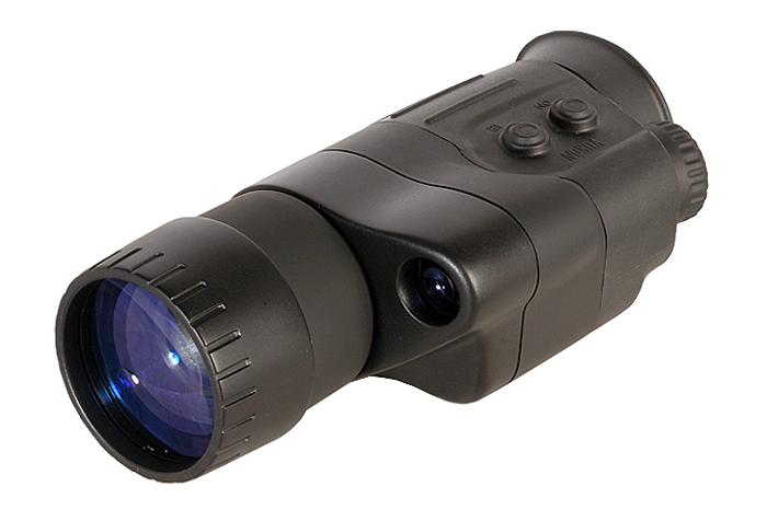 Монокуляр ночного видения Yukon ПНВ Patrol 4x50 Sku 24083.
