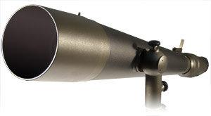 Картинка для Зрительная труба ЗРТ-457, цветная