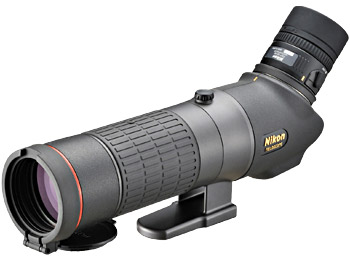 Картинка для Зрительная труба Nikon EDG Fieldscope 65 Angled
