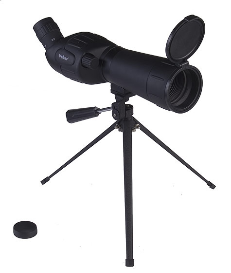Зрительная труба Veber 20-60х60 ST8223
