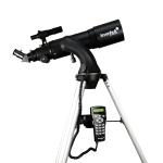 Телескоп с автонаведением LEVENHUK SkyMatic 105 GTA
