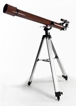 Телескоп Levenhuk Astro R170 AZ