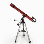 Телескоп Levenhuk Astro R170 EQ
