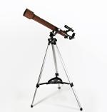 Телескоп Levenhuk Astro A101, в кейсе