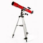 Телескоп Levenhuk Astro R185 AZ