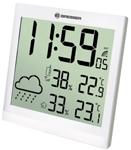 Метеостанция (настенные часы) Bresser (Брессер)