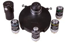 Фазово-контрастное устройство Levenhuk (Левенгук)