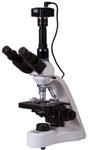 Микроскоп цифровой Levenhuk MED D10T, тринокулярный