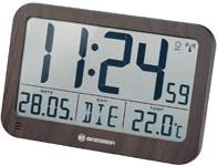 Часы настенные/настольные Bresser (Брессер)