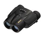 Бинокль Nikon Aculon T11 8-24x25 Zoom, черный