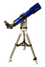Телескоп с автонаведением Levenhuk KSON Ekcentrik Dome APO80-C GoTo