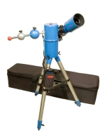 Телескоп с автонаведением Levenhuk KSON Ekcentrik ED805.5 GoTo