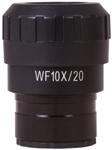 Окуляр Levenhuk 900/1000 WF10x/20 с указателем и диоптрийной коррекцией