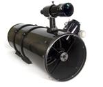 Телескоп Levenhuk Ra 200N F4 Carbon OTA
