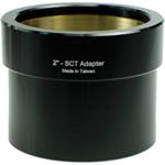 """Адаптер Levenhuk Ra 2"""" для телескопов системы Шмидта-Кассегрена"""