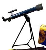 Телескоп LEVENHUK Strike 50