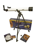 Телескоп LEVENHUK Strike 60