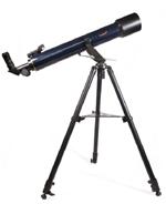 Телескоп LEVENHUK Strike 80