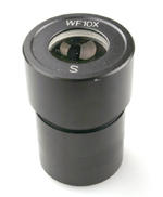 Картинка для Окуляр WF10х для микроскопов Микромед МС, со шкалой