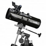 Телескоп Sky-Watcher BK 1141EQ1
