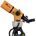 Телескоп iOptron SmartStar-A-R80 Cosmic Orange